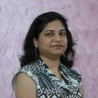 Preeti from Mumbai, Panchkula