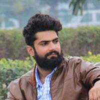 Choudhary Shivam from delhi