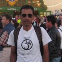 Alekh Agrawal from Mumbai