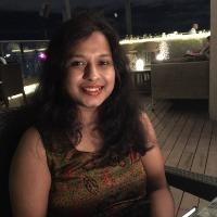 Soma Pradhan from Pune