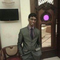Harsh Tripathy from Ghaziabad