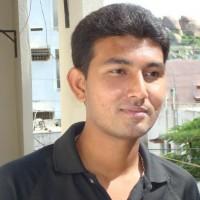 RAJ KUMAR from Hyderabad