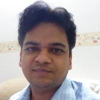 Parveen Kumar from Bangalore