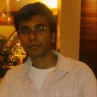 Adwait Sharma from Bangalore