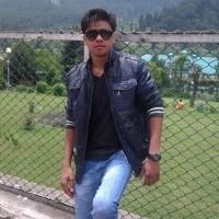 Aashish Goyal from Delhi