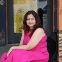 ALKA KAUSHIK from DELHI