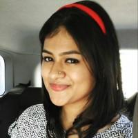 Shravanthi from Coimbatore