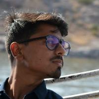 Bhawesh Jhabak from Sri Dungargarh
