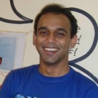 Prateek Shah from Delhi