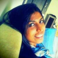 Ambika Sudhakaran from Bangalore