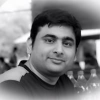 Ravi Singh from Pune