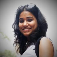 Sharmila Ray from Delhi