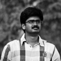 Sekhar Gunturu from Mysore