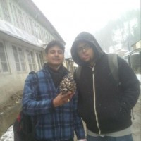 Vibhas Kaushal from Mumbai