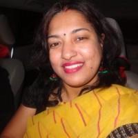 Indrani Sen from Mumbai