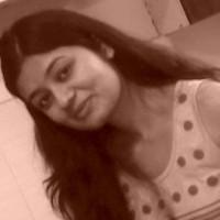 Shubhrima Sharma