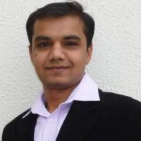 Hitesh Kapadia from Nadiad