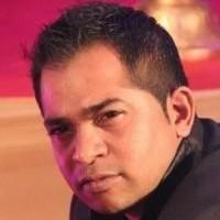Prashanth Challapalli from Mumbai