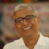Vivek Patwardhan
