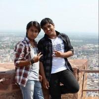 Mohit Rajwani from jodhpur