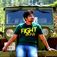 SACHIN DINESH from CALICUT