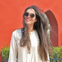 Sheena from Delhi