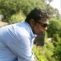 Abhishek Tavasalkar from Mumbai