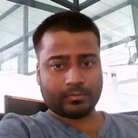 Ashutosh kumar from New Delhi