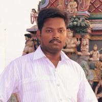 Anandhan Mudhaliyar from Ahmedabad