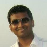 S Pradeep from Kolkata