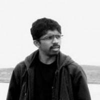 Prashanth M from Bangalore