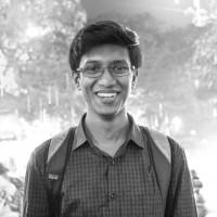 Nabhoneel Majumdar from Kolkata