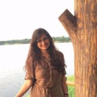 Soniya Bhatt from NAVI MUMBAI