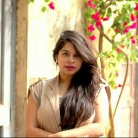 Sindhu Nadig from Bangalore