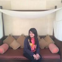 Ridhima Mehta from delhi