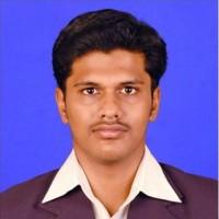 Vimal Raj Kannan from Madurai