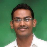 Sunil Jadhav from Nashik