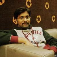 Sampath Bhoompally from Hyderabad