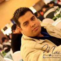 Vivek Singh Tomar from New delhi