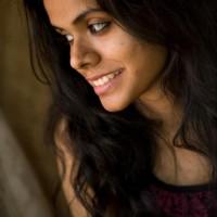 Meena Kandasamy from Chennai