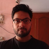 Suneet Shukla from Bangalore