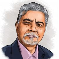 Qamar Waheed Naqvi from New Delhi & Noida