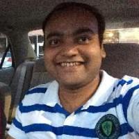 Abhishek Kumar from Bangalore