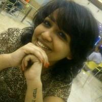 Cherylann Mollan from Mumbai