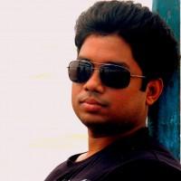 Kushal Biswas from Kolkata