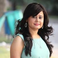Shailja Vashisht from NEW DELHI