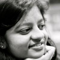 Arunima Shah from Kolkata