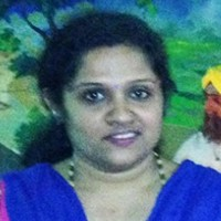 Hema Raghavendra from Bangalore