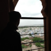 Mihir Mishra from Delhi
