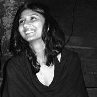 Aanchal Nandrajog from New-Delhi